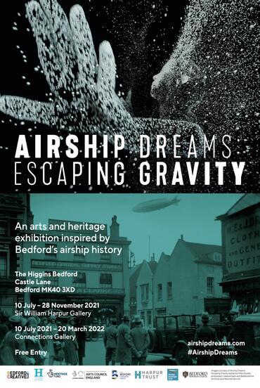 Airship Dreams: Escaping Gravity